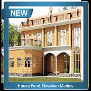House Front Elevation Models