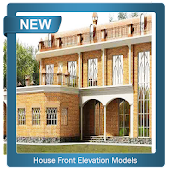 House Front Elevation Models Android APK Download Free By Rajawali Droid
