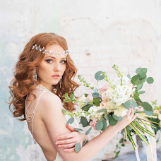 Wedding photographer Anastasiya Burlacheva (Burlacheva). Photo of 17.06.2016