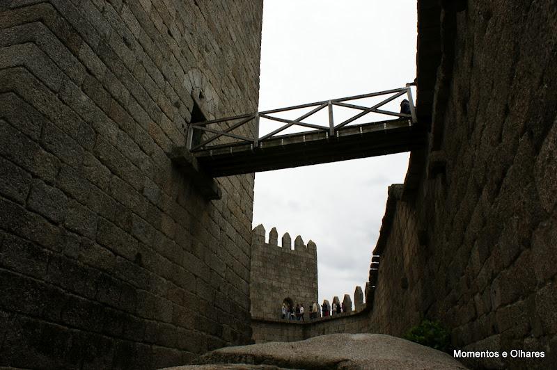 Guimarães, Castelo