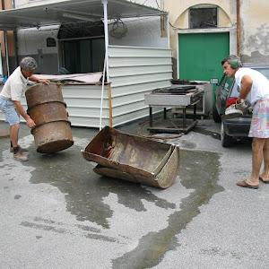 Italy: Villa Viani Festa - 7/21-28/2002