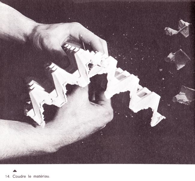 Livre de bricolage vintage : Avec des boîtes à œufs : Avec des boîtes à œufs :  Coudre le matériau - Pour vous Madame, pour vous Monsieur, des publicités, illustrations et rédactionnels choisis avec amour dans des publications des années 50, 60 et 70. Popcards Factory vous offre des divertissements de qualité. Vous pouvez également nous retrouver sur www.popcards.fr et www.filmfix.fr