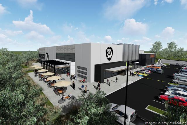 BrewDog Australia Announces New Brisbane Location