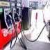 Gasolinas suben tres pesos y los demás combustibles quedan congelados