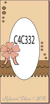 C4C332Sketch