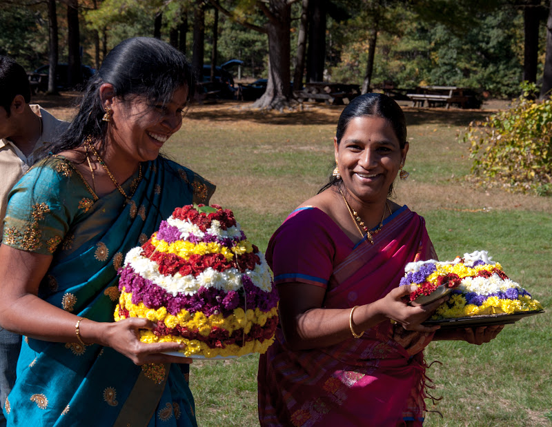 TeNA Boston Bathukamma 2015 Celebrations - 29.jpg