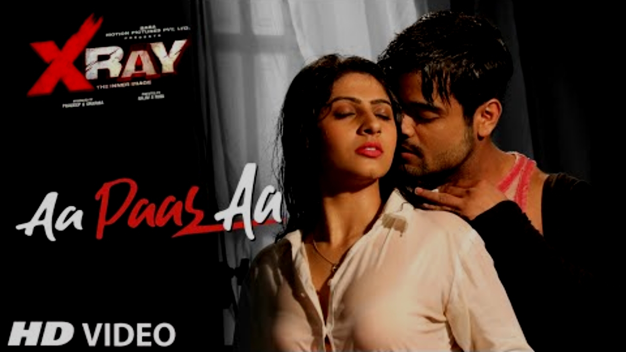 Aa Paas Aa Song Lyrics- X Ray Movie