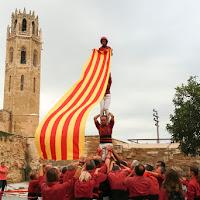 Ofrena floral Diada Nacional de Catalunya Seu Vella Lleida 11-09-2015 - 2015_09_11-Ofrena floral Seu Vella-16.JPG