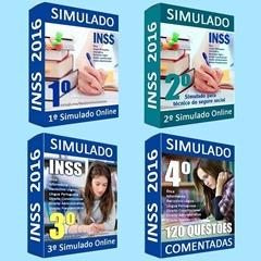 4 SIMULADOS