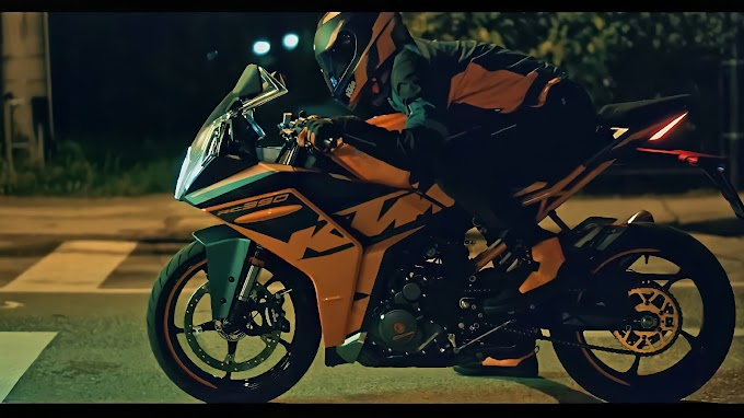 2022 KTM RC 390 finally launched