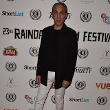OIC - ENTSIMAGES.COM - Andy Lucas at the  My Hero Film Premiere at Raindance Film Festival London 25th September 2015 Photo Mobis Photos/OIC 0203 174 1069