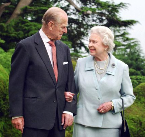 Royal expert reveals Queen's 'secret pact' with Prince Philip if one of them dies before the other
