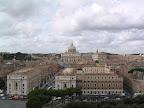Η Ρώμη από ψηλά