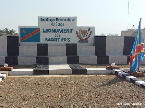 RDC : coups de feu de la police pour stopper la profanation d'une Eglise de Bunia