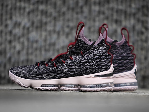 Nike LeBron 15 Pride of Ohio  Available Now