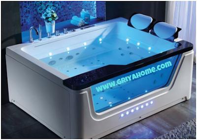Bathub Whirlpool