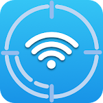 WiFi Scanner & Analyzer - Detect Who Use My WiFi 1.0.26.00
