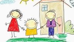 Família desenho 1