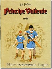P00030 - Príncipe Valiente  Planet