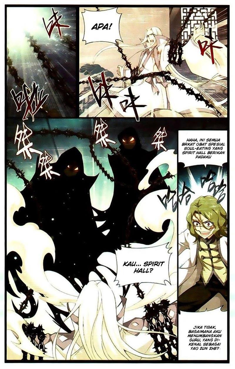 Dilarang COPAS - situs resmi www.mangacanblog.com - Komik battle through heaven 099 - chapter 99 100 Indonesia battle through heaven 099 - chapter 99 Terbaru 21|Baca Manga Komik Indonesia|Mangacan
