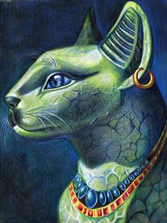 besplatne slike za mobitele free download životinje egipatska mačka