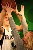Why the Dallas Mavericks rejected Isabells application (© 2010 Bernd Neeser)