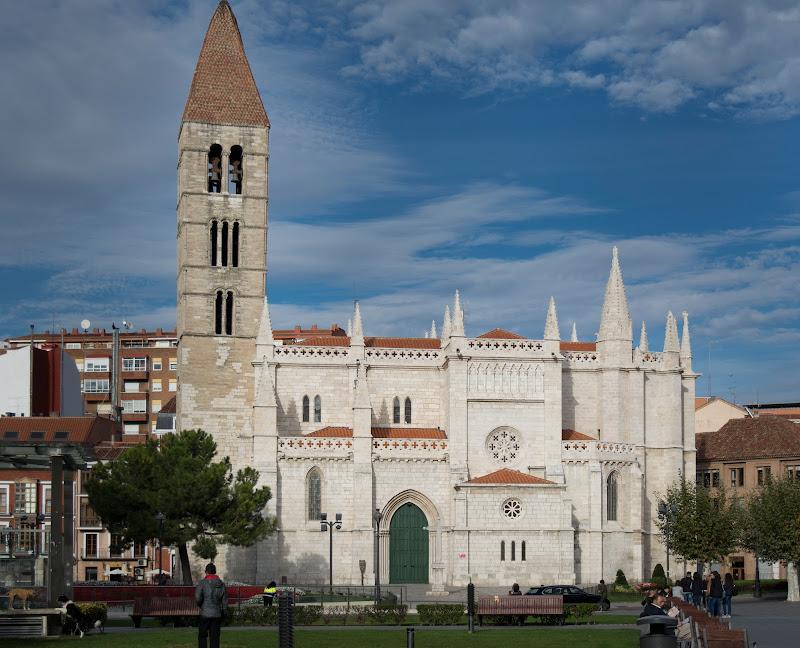 La Antigua, Valladolid