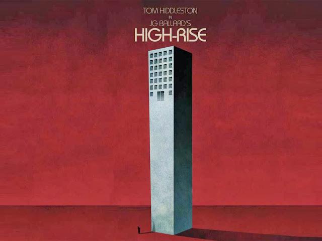 High-Rise Wallpaper