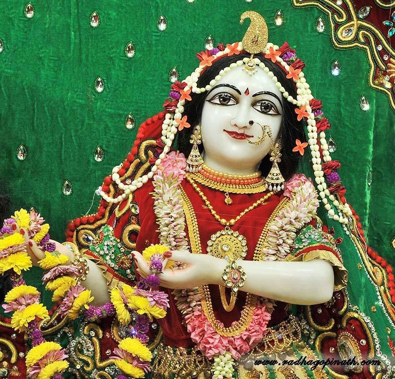 ISKCON Chowpatty Deity Darshan 19 Dec 2015 (16)