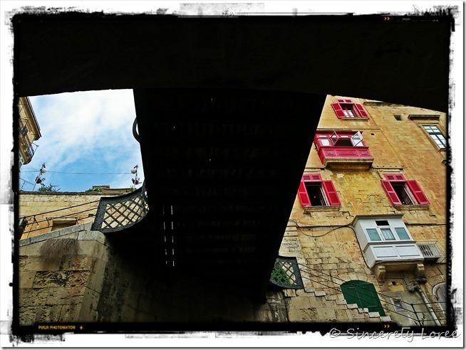Valletta on Victory Day (2)