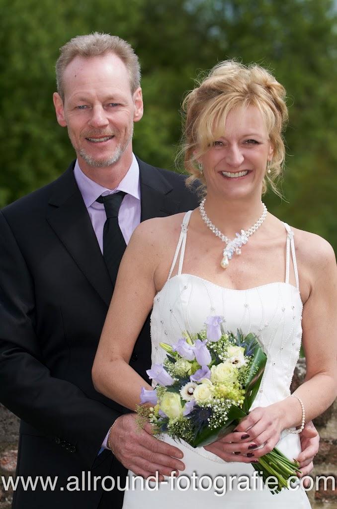 Bruidsreportage (Trouwfotograaf) - Foto van bruidspaar - 106