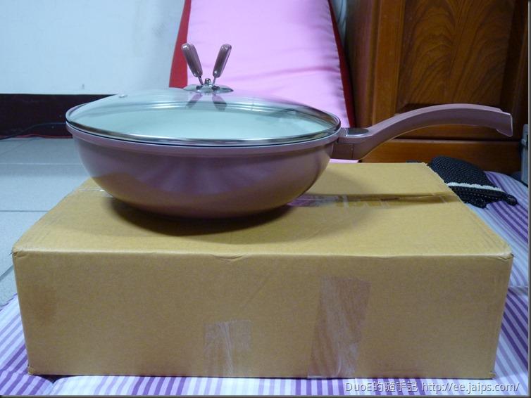 丹露陶瓷鍋開箱