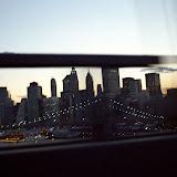 Twilight. NYC