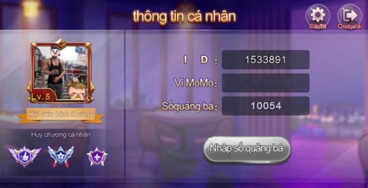 ty phu dai duong - bingo club