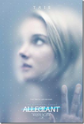Shailene-Woodley-Divergent-Allegiant-Poster