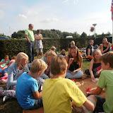 Uitje actieve jeugd H. Willibrordusparochie - P9070689.JPG