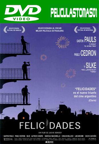 Felicidades (2000) DVDRip