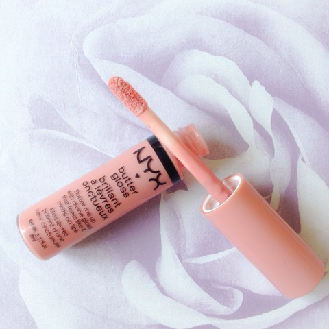 nyx-butter-gloss-creme-brulee