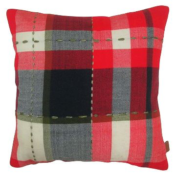 Throw pillow christmas
