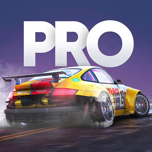 Drift Max Pro – Car Drifting Game  – APK MOD HACK – Dinheiro Infinito