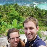2012-4-12 Koh Phi Phi, Thailand