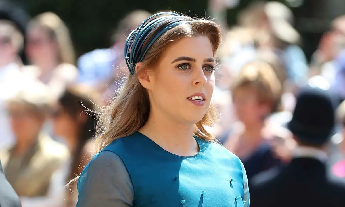 Princess Beatrice Inherited New Title After Marriage to Edoardo Mapelli Mozzi