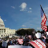 NL Fotos de Mauricio- Reforma MIgratoria 13 de Oct en DC - DSC00896.JPG