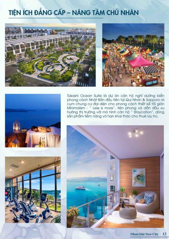 Takashi Ocean Suite – Dự Án Bất Động Sản Mang Bản Sắc Nhật Bản Đến Việt Nam