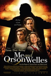 Me and Orson Welles - Tôi Và Orson Welles