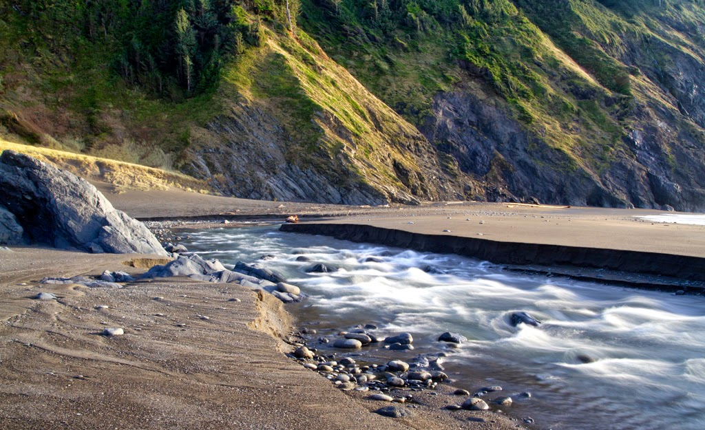 """""""Beautiful Oregon Coast"""" by Jonas Benjamins - General"""