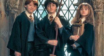 Super Pack Quiz: Você sabe quem disse essas frases em Harry Potter?
