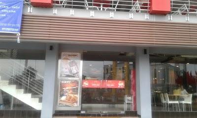 KFC Lembuswana Samarinda