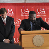 UACCH-Texarkana Creation Ceremony & Steel Signing - DSC_0152.JPG