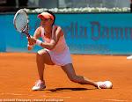 Agnieszka Radwanska - Mutua Madrid Open 2014 - DSC_7490.jpg